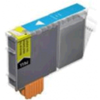 Compatible Canon CLI-451XL Cyan Cartridge